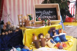 Waldorfkindergarten Zaubernuss